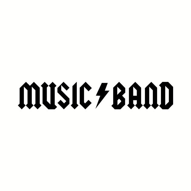 Music Band (Steve Buscemi)