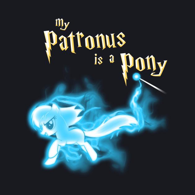 Pony Patronus
