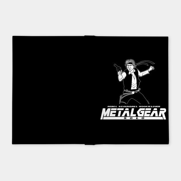 Metal Gear Solo