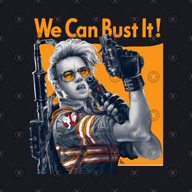 We Can Bust It