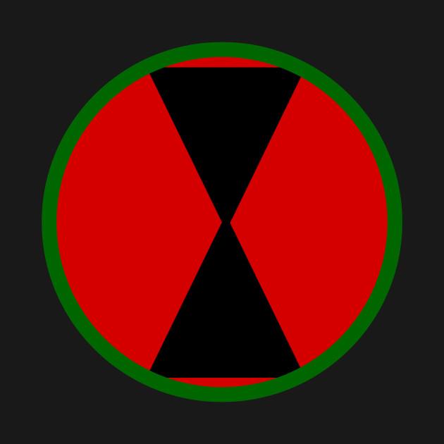 7th Infantry Division Logo 7th Infantry Division Logo 853f088eba6