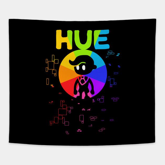 Hue - Colour Ring