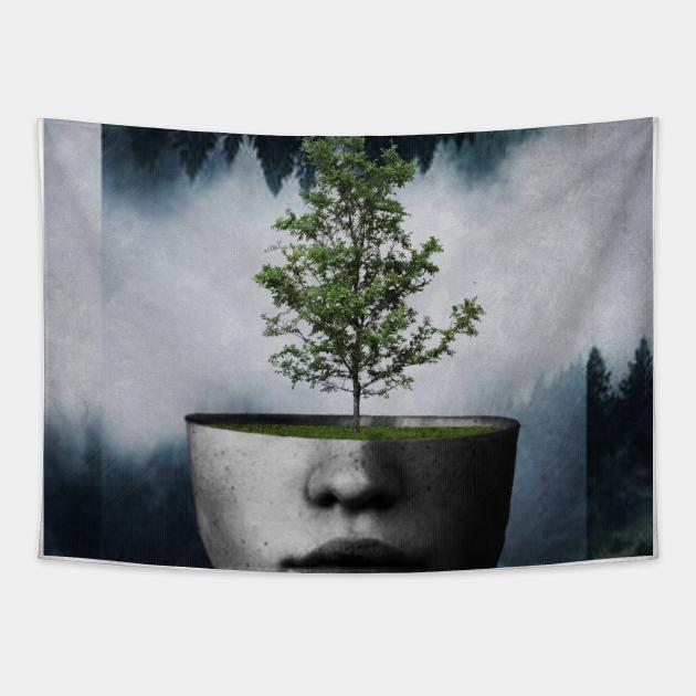 Tree lady