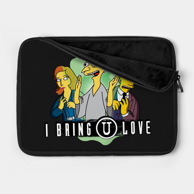 I Bring You Love