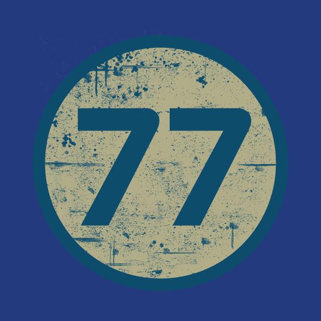 sheldon 77
