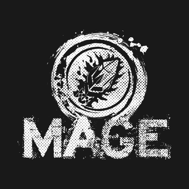 Wow Mage