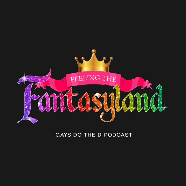 Feeling the Fantasyland