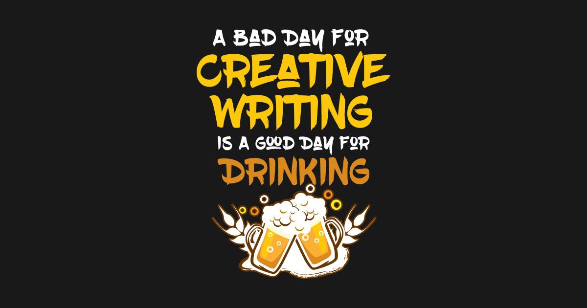 creative writing employment