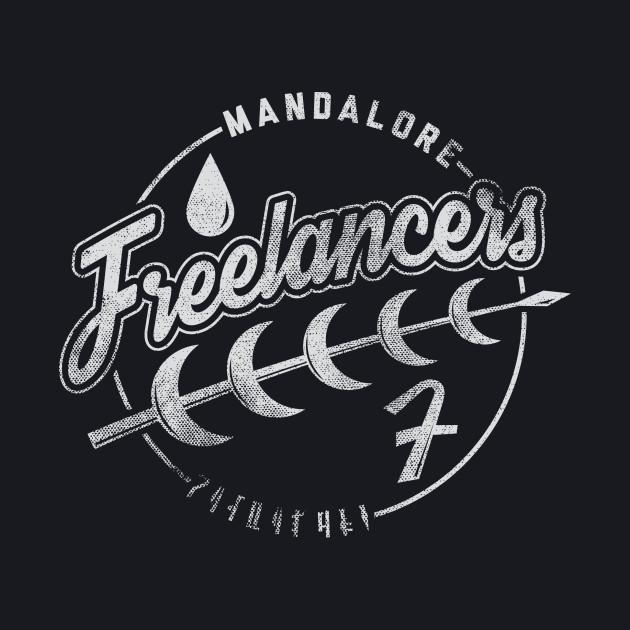 Mandalore Freelancers
