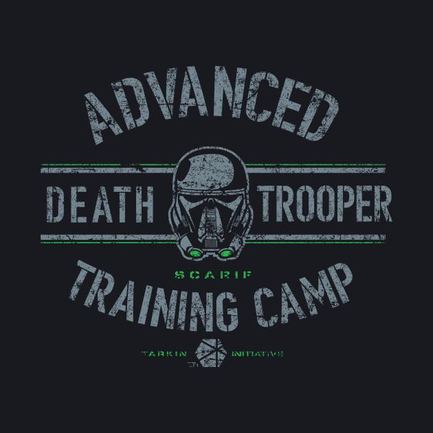 Advanced Death Trooper Training Camp