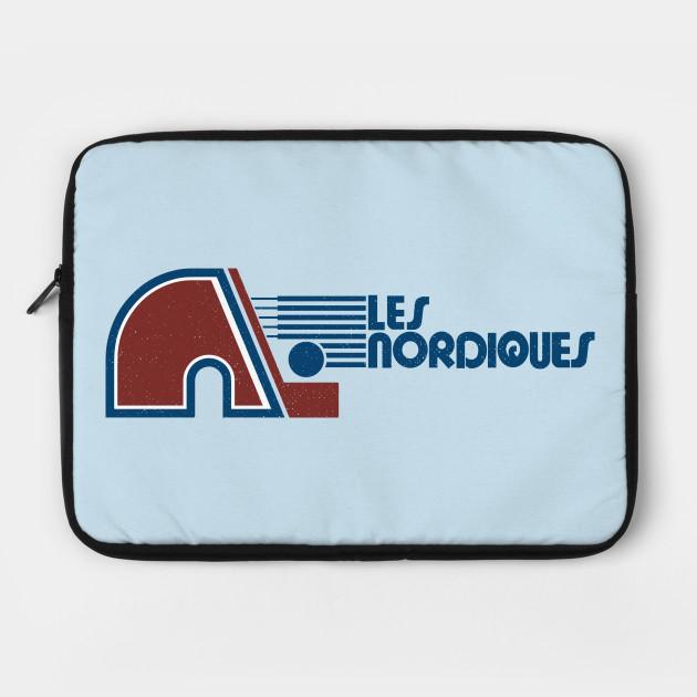DEFUNCT - Quebec Nordiques Hockey