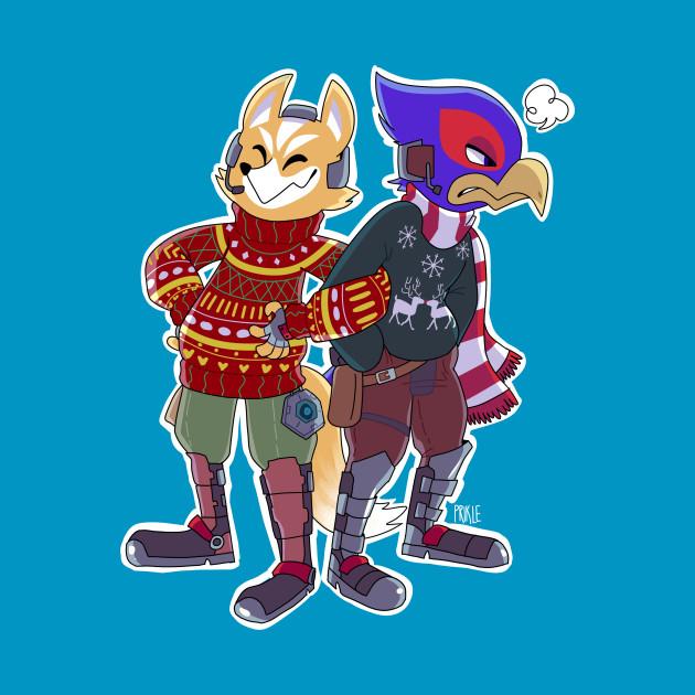 SweaterFox