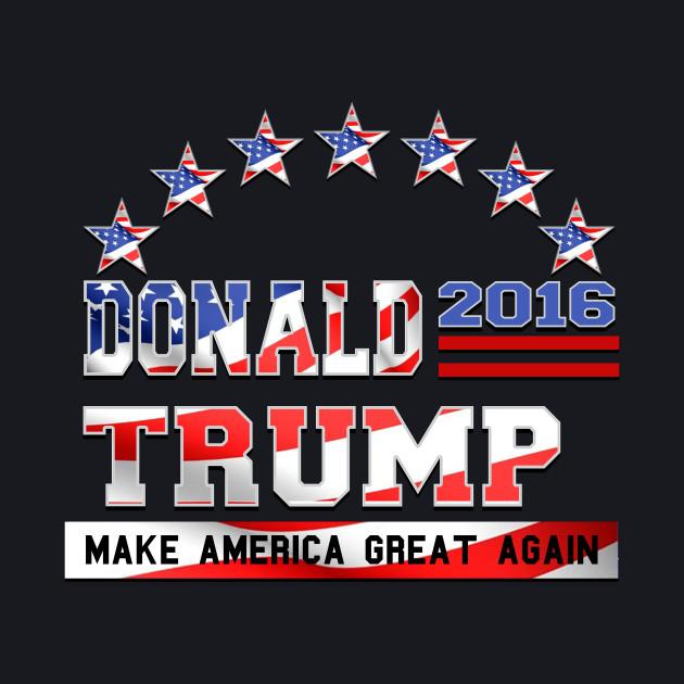 Donald Trump Make America Great Again 4