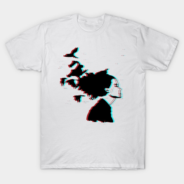ravens girl shirts