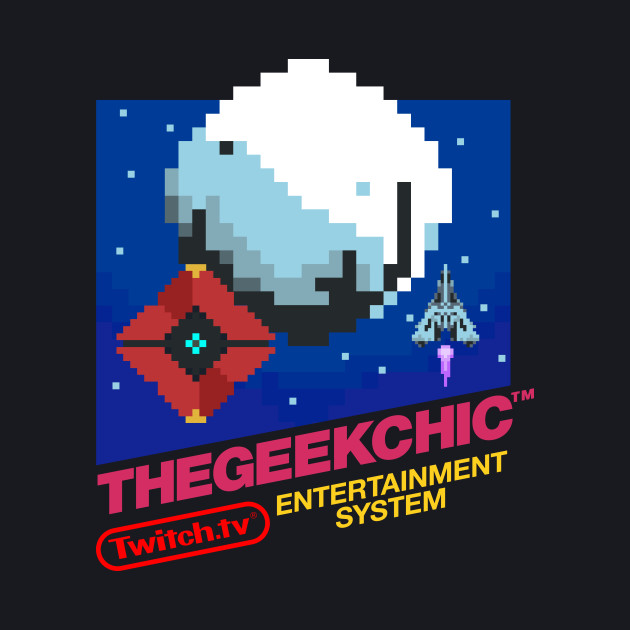 thegeekchic for NES