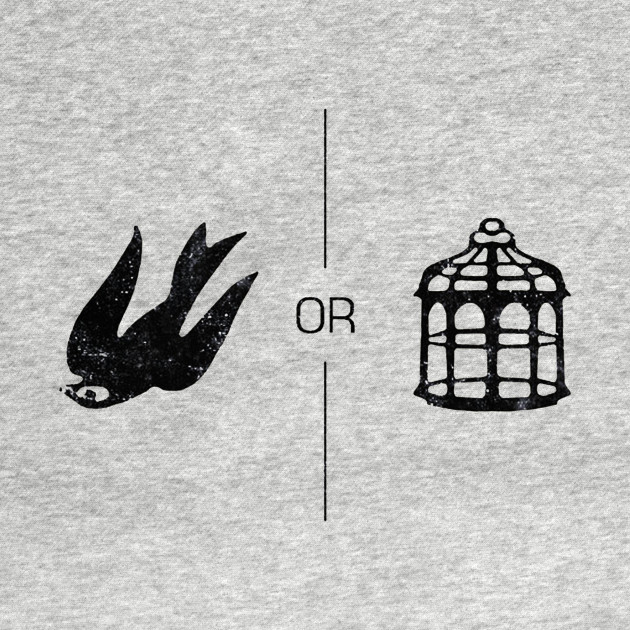 Bird or Cage ?