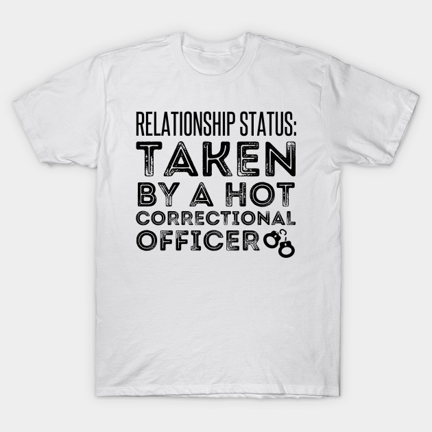 801d6e7f2 Correctional Officer Boyfriend Girlfriend Funny - Correctional ...