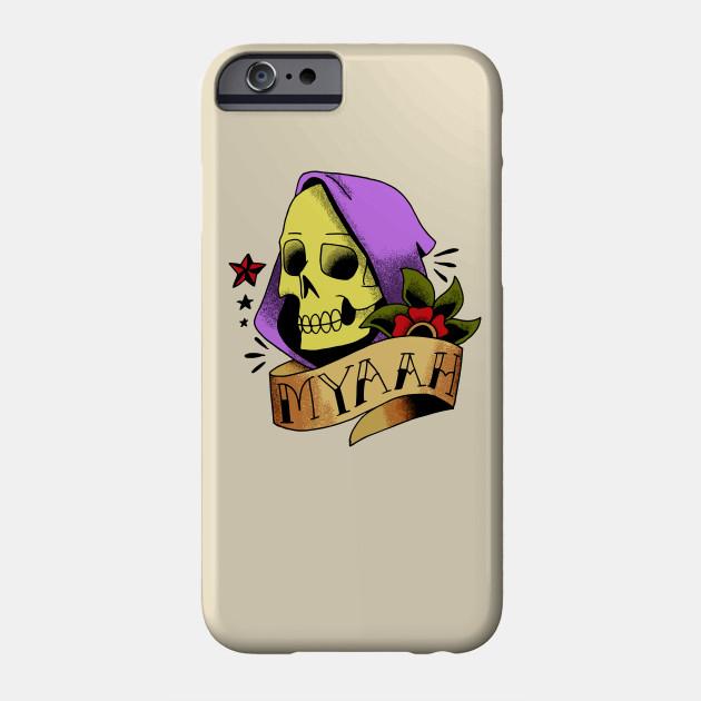 Myaah! iPhone 11 case