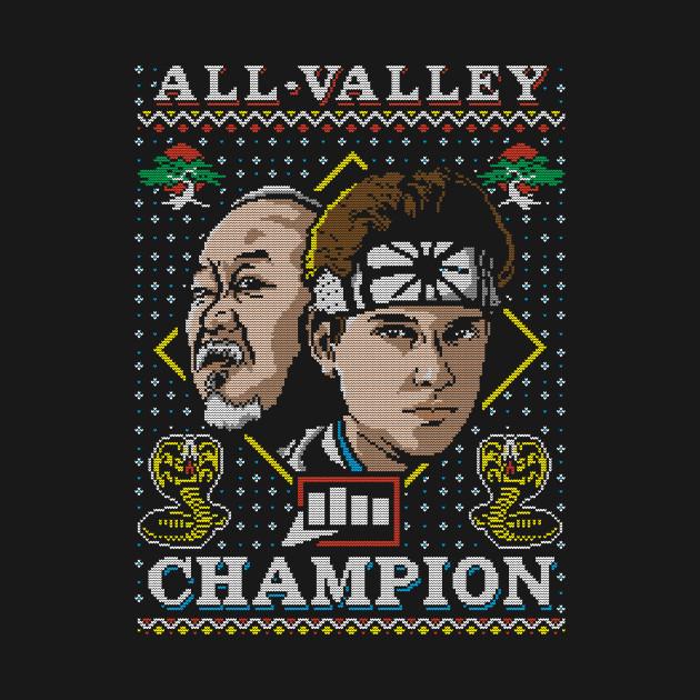 Best Around T-Shirt
