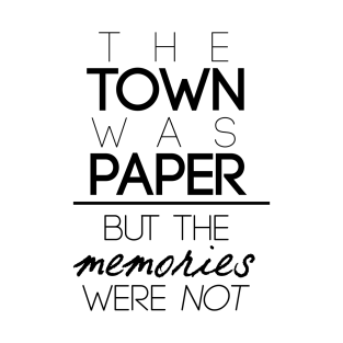 Paper Towns Quote