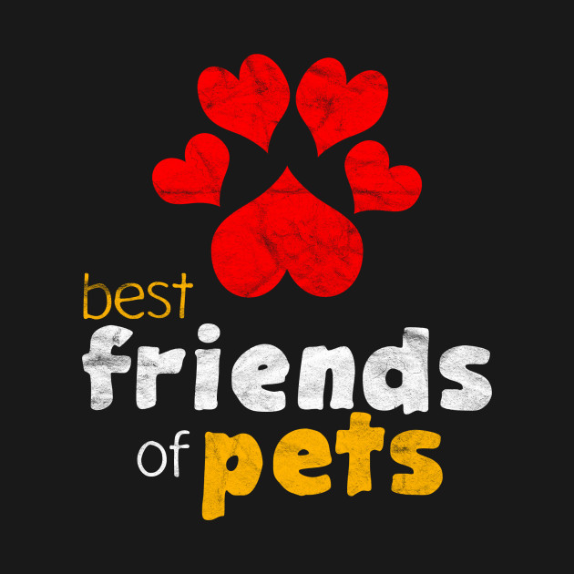 Best Friends of Pets
