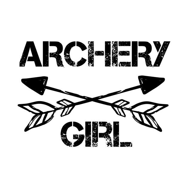archery gift for girls