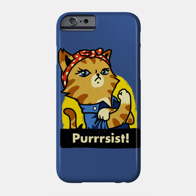 Purrrsist! (Version 3)