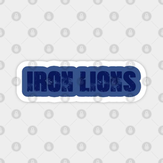 Iron Lions