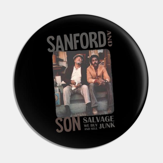 sanford and son vintage