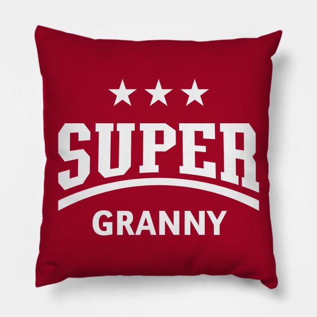 Super Granny (White)