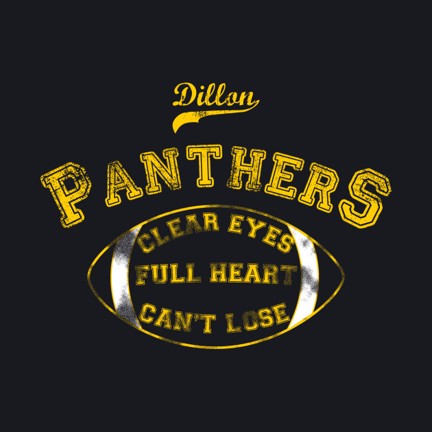 Dillon Panters