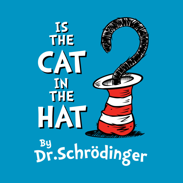 Is the Cat in the Hat