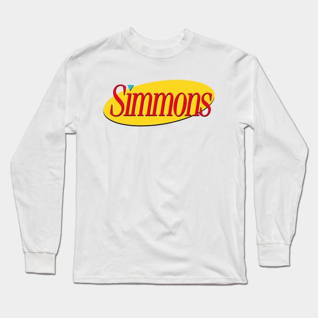 purchase cheap 6f8d9 54c49 Simmons Show