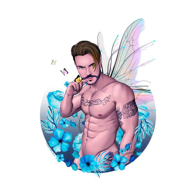 Gay fairies