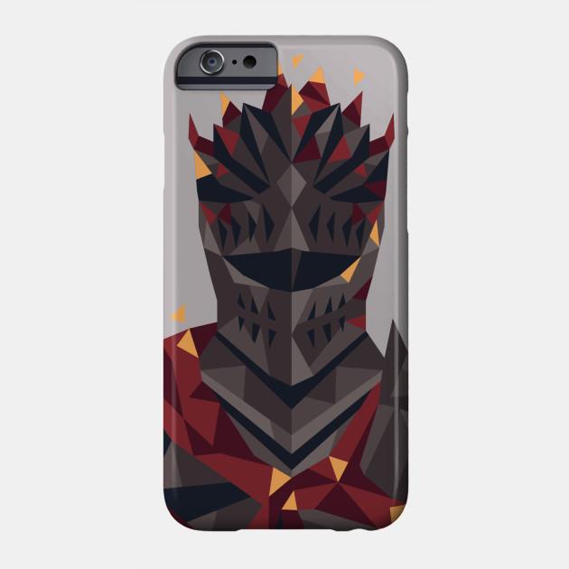 Soul of Cinder iphone case