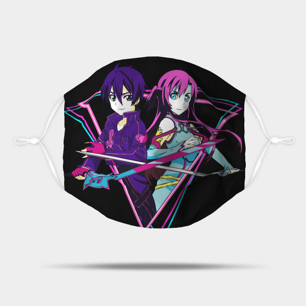 sword art online - Retro Design