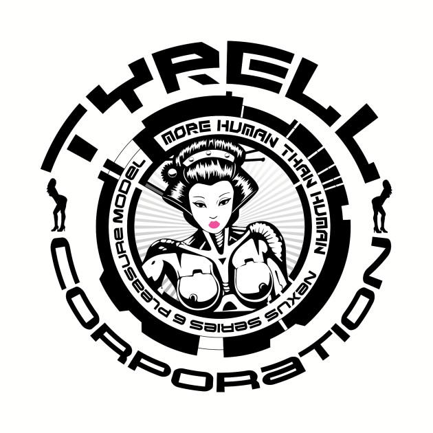 Tyrell Corp Nexus Series