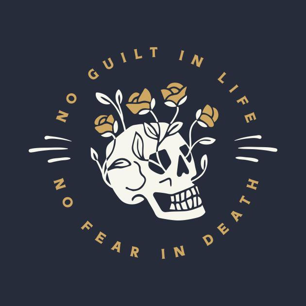 No Fear In Death