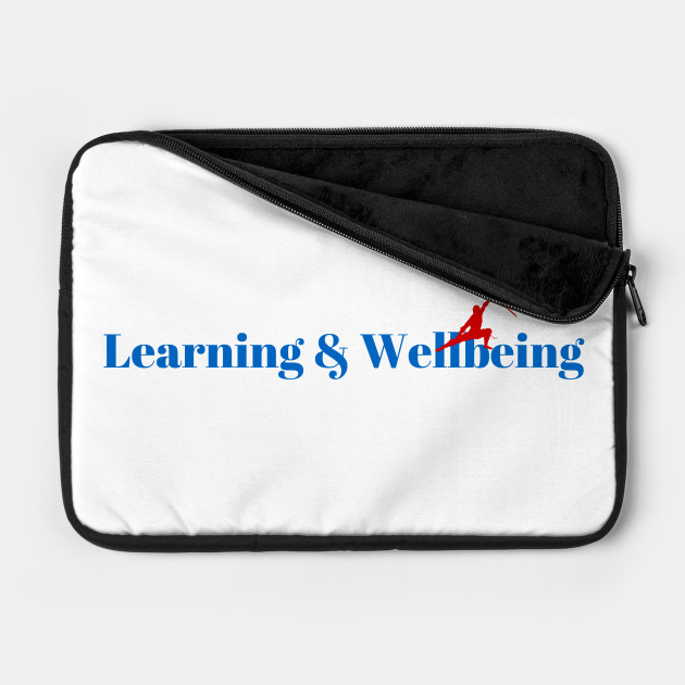 The Learning and Wellbeing Ninja