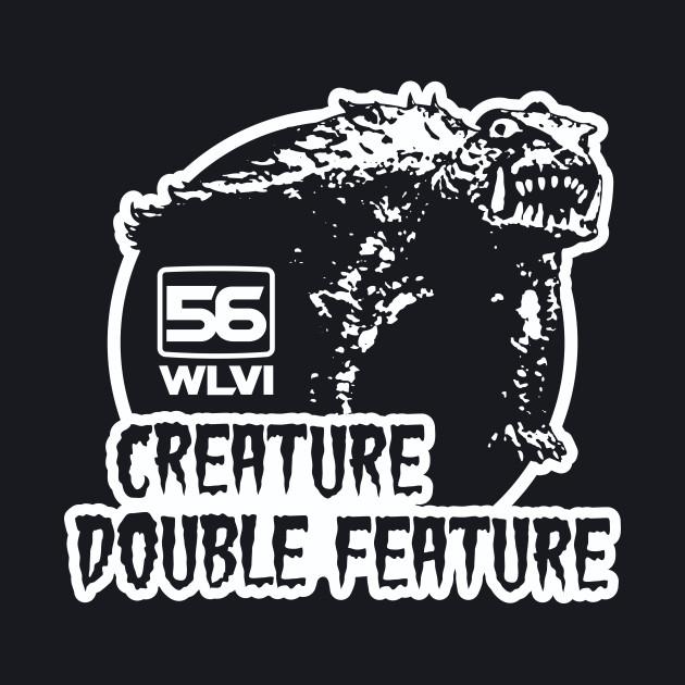 Creature Double Feature 56