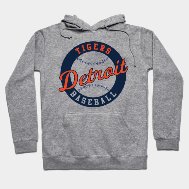 best service 59d7a 740dc Detroit Tigers Baseball Club