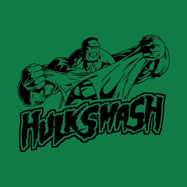 Hulk smash shirt t shirt design database for Hulk fishing shirts