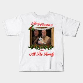 68d9c0bf Awkward Family Photos Christmas Kids T-Shirts   TeePublic