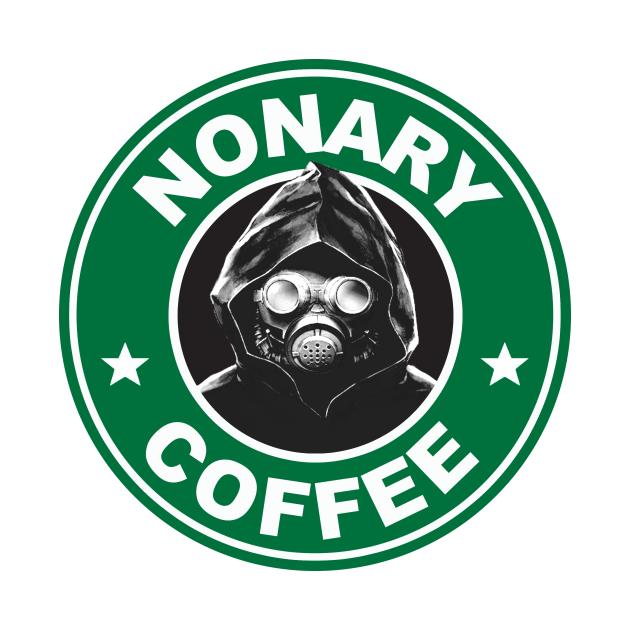 Nonary Starbucks Coffee