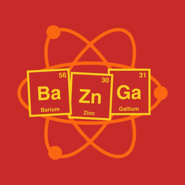 BaZnGa
