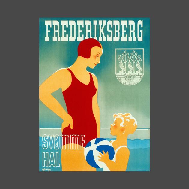Model Hooker in Frederiksberg