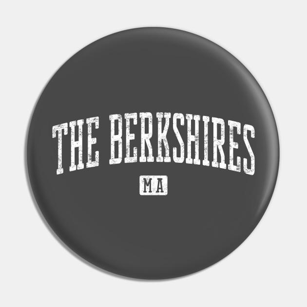 The Berkshires MA Vintage City