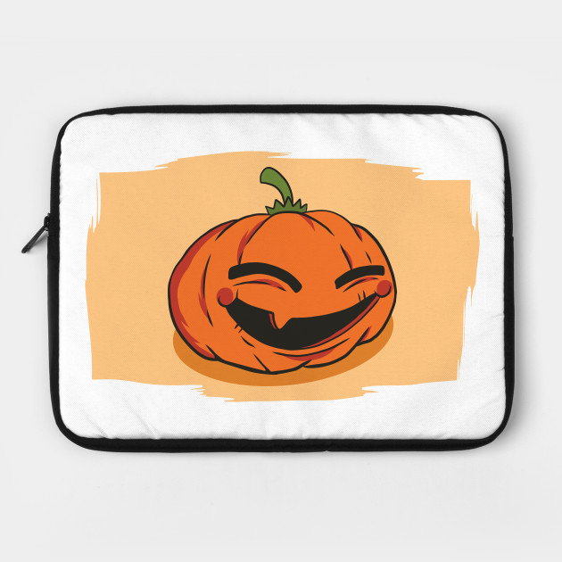 Cute Halloween Pumpkin by lr_collections