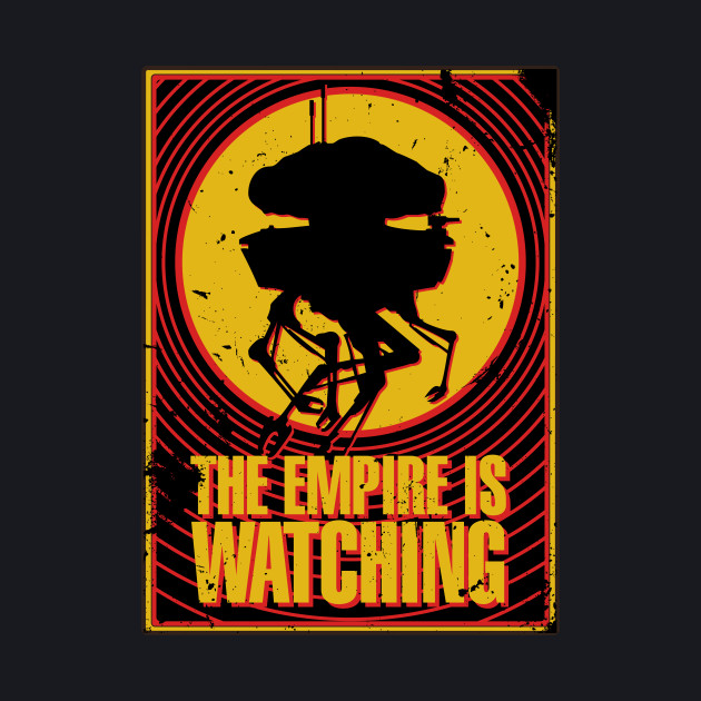 Empire is Watching
