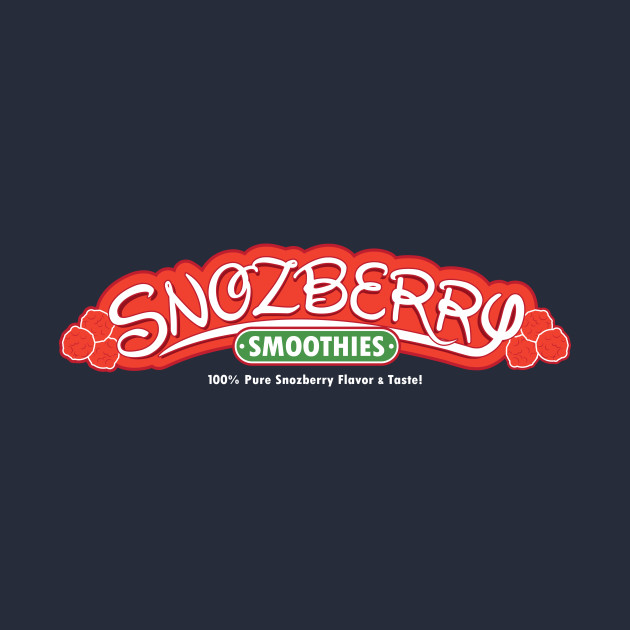Snozberry Smoothies